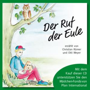 """""""Der Ruf der Eule"""" auf CD erhältlich"""