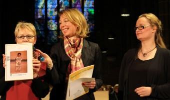 Der Gospelchor am Bremer Dom übernimmt eine Patenschaft für ein Mädchen in Sambia