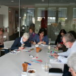 Workshop zu Plan Action, Foto: Nicole Haid