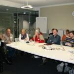Seminar: Aktionsgruppen, Jugend und Schulen, Foto: Nicole Haid
