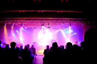 Die Tribute Live-Show der besonderen Art © Frank Kölpin