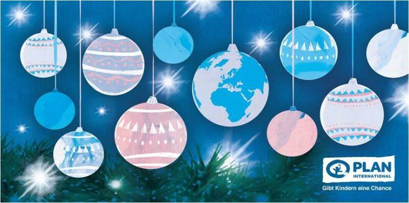 Plan-Aktionsgruppen » Wir wünschen frohe Weihnachten und besinnliche ...