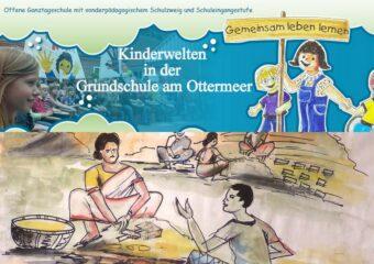 Kinderwelten Ausstellung
