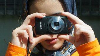 Perspektive Deutschland Foto Workshop Flüchtlinge