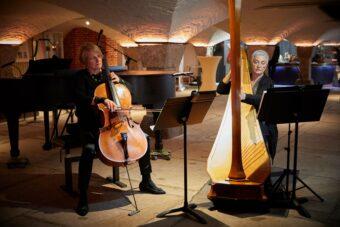 Plan International Benefiz Konzert 2019 Aktionsgruppe AG Hamburger Krypta