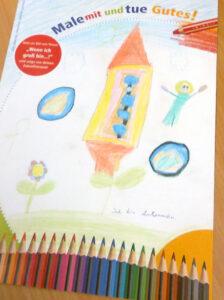 Weltkindermaltag_Wuppertal_Plan International