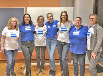 Freiwillige, Schweinfurt, Patentreffen