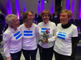 Freiwillige, Köln, Else-Falk-Preis