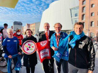 Plan Challenge Start Stralsund
